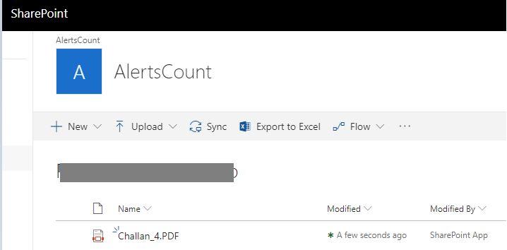 Post pdf file in Sharepoint using SAP PI Java Map | SAP Blogs
