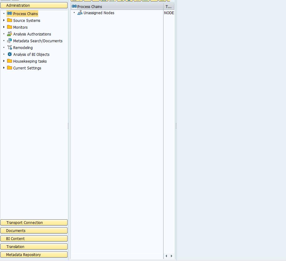 BW4HANA Modeling Scenario Step by Step | SAP Blogs