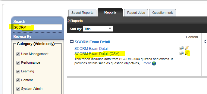 Tips for Uploading SCORM 2004 4th edition Articulate