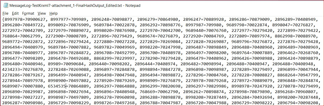Implementing dynamic Lookups in CPI using Hashmap and lightweight
