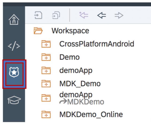 how to build a mobile app development team