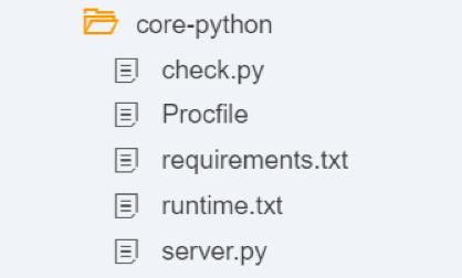 SHINE with Python runtime for SAP HANA XS Advanced | SAP Blogs