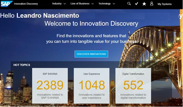SAP S/4HANA 1809 Release – Preview | SAP Blogs
