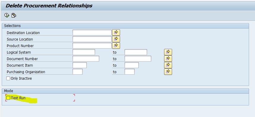 Manual refresh of SAP APO system from ECC | SAP Blogs