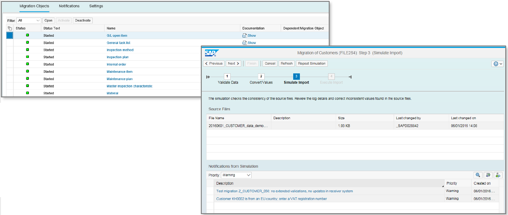 SAP S/4HANA 1809 Release – Preview   SAP Blogs