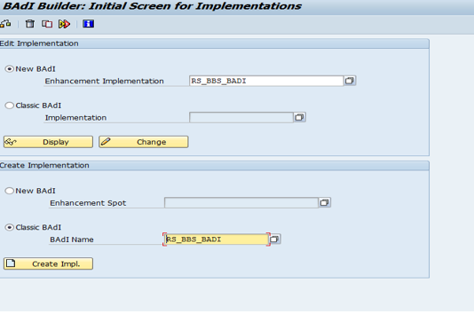 Report-to-Report Interface (RRI) | SAP Blogs