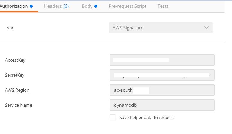 Integrating C4C with AWS DynamoDB via CPI   SAP Blogs