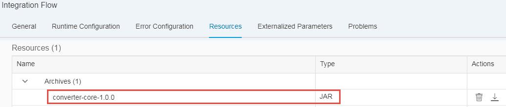 FormatConversionBean arrives in CPI! | SAP Blogs