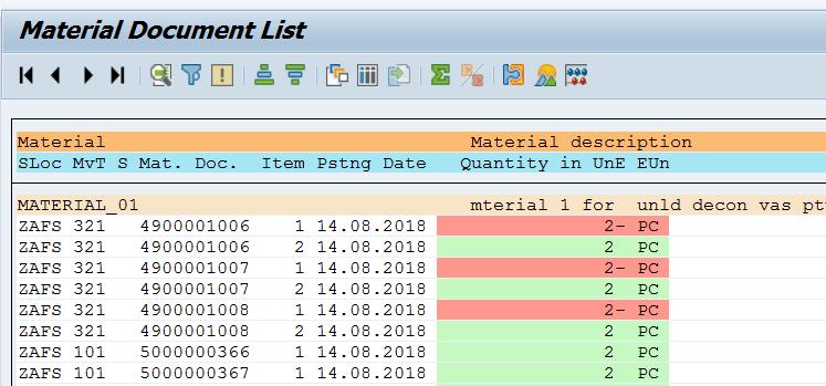 SAP S/4HANA Embedded EWM-QM Integration Setup-1809