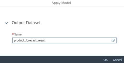 Hands-On Tutorial SAP Smart Predict, Product Forecast | SAP Blogs