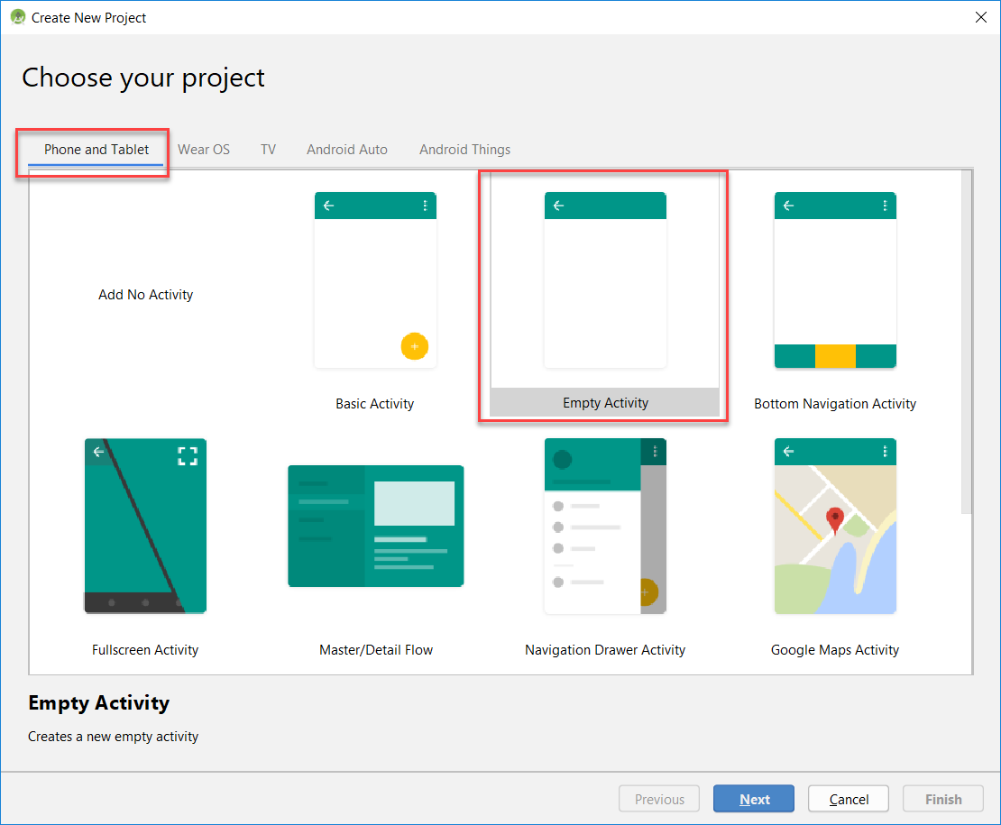 Step by Step with the SAP Cloud Platform SDK for Android