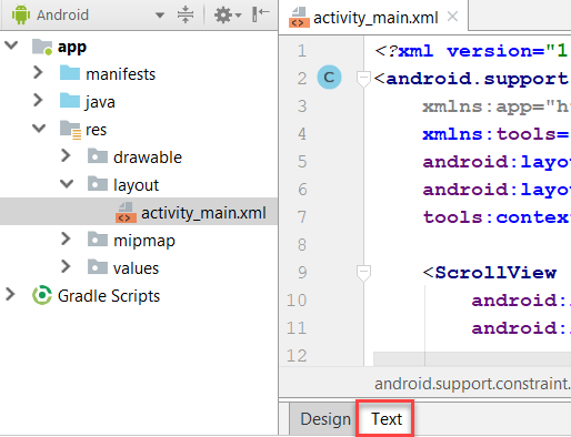 Step by Step with the SAP Cloud Platform SDK for Android — Part 1