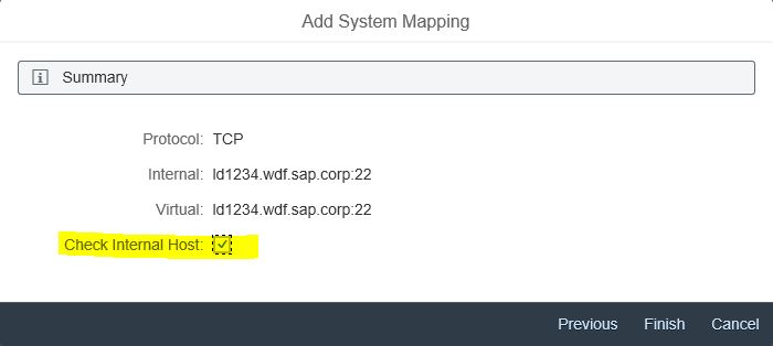 Cloud Integration – How to Connect to an On-Premise sftp