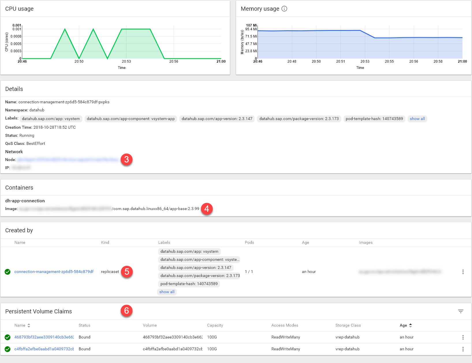 SAP Data Hub – a containerized application | SAP Blogs
