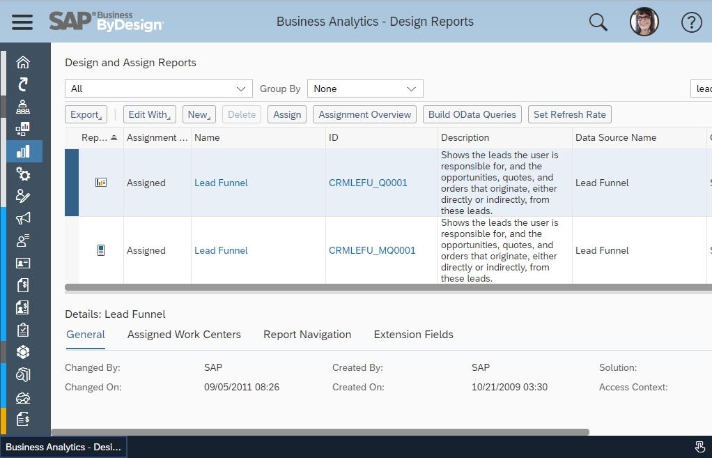 KPI Report