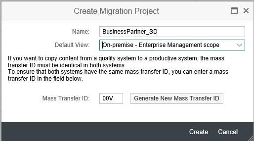 Business Partner – Customer Upload via LTMC | SAP Blogs