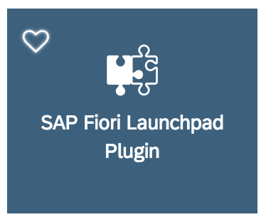 The easy way to customise your Fiori Launchpad | SAP Blogs