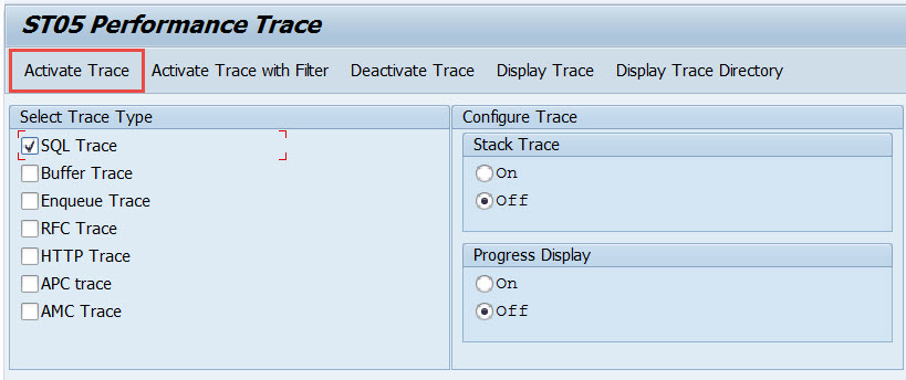 PlanViz Analysis on CDS views | SAP Blogs