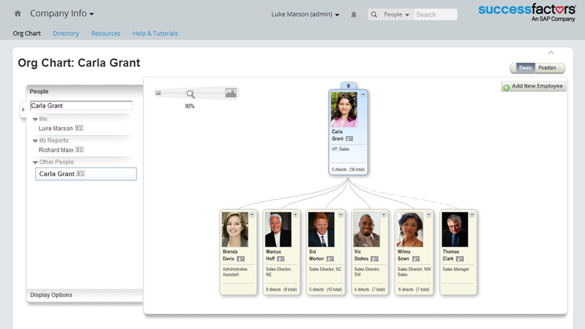 5 Years with SAP SuccessFactors Employee Central | SAP Blogs