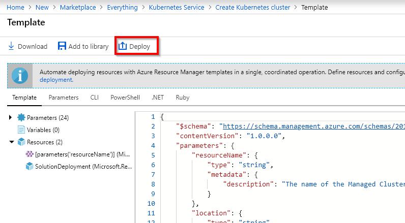 SAP Data Hub deployment on Microsoft Azure   SAP Blogs