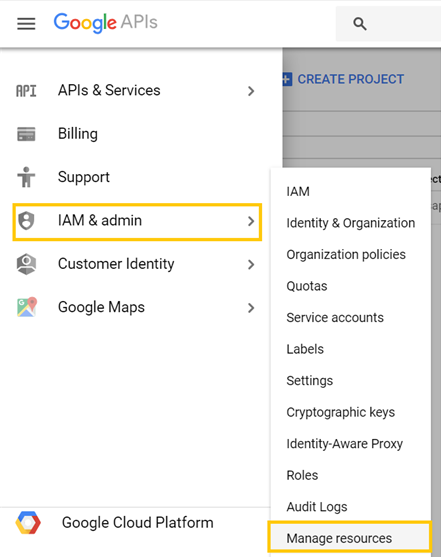 OpenConnectors-GoogleDrive Integration made simple with SAP
