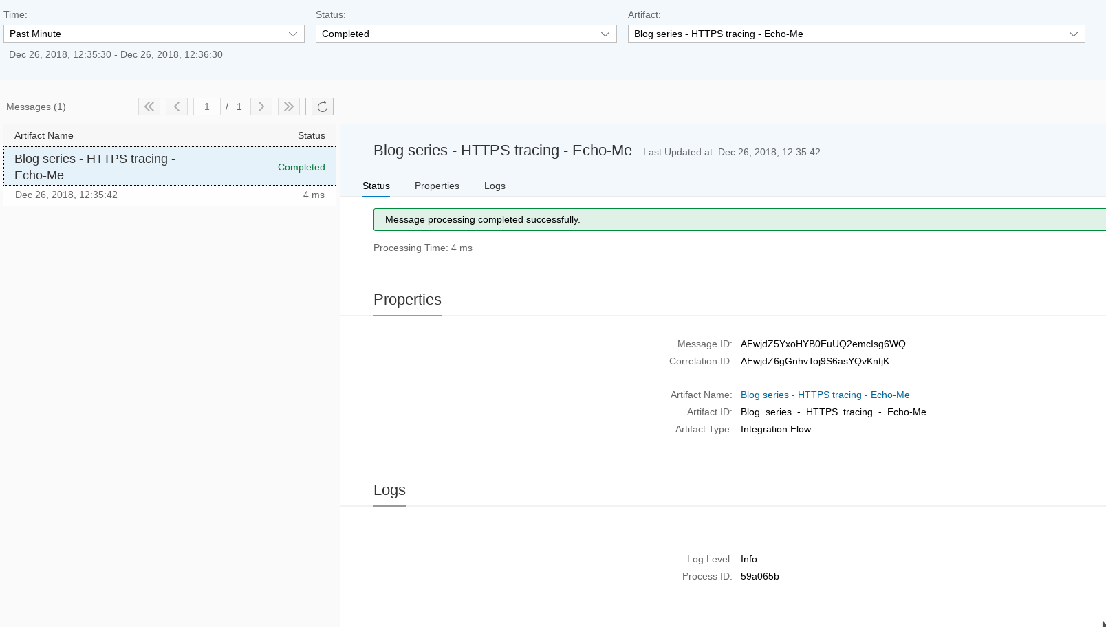 HTTPS tracing and debugging: (3) Cloud to on-prem | SAP Blogs