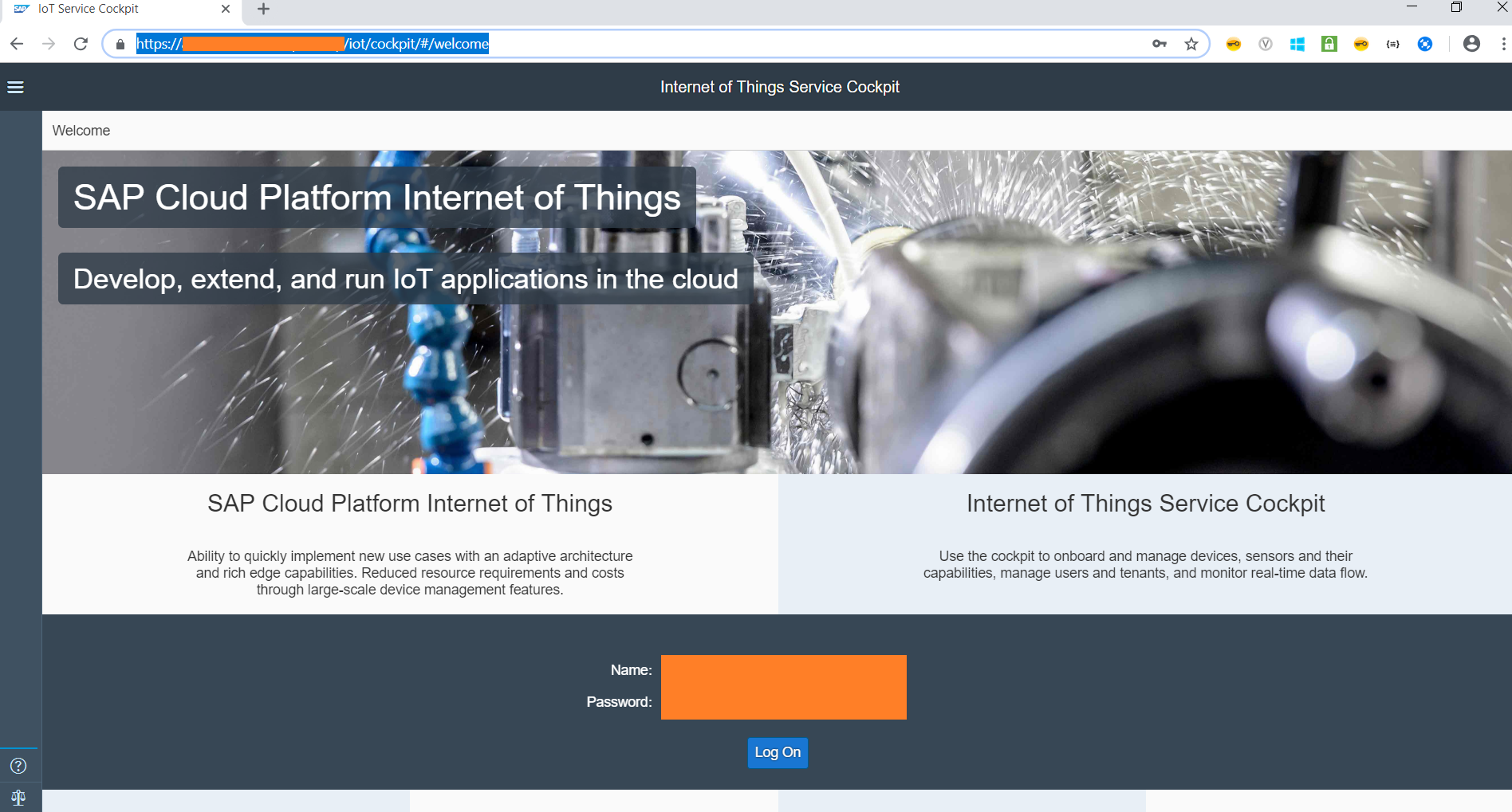 SAP IoT Demo – Part 1 & 2 | SAP Blogs