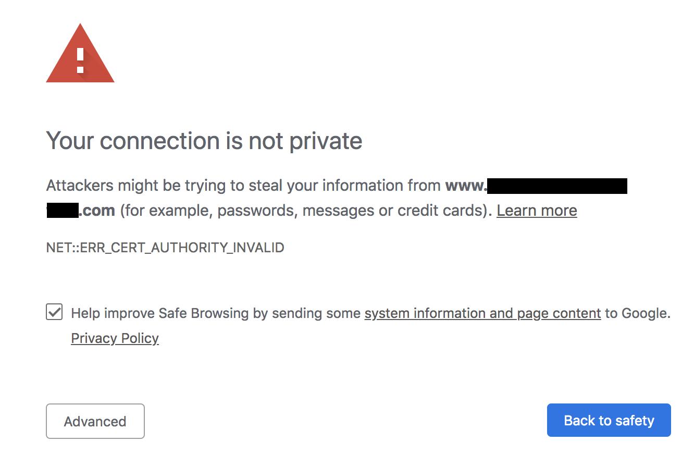 Use a Let's Encrypt certificate for SAP HANA or SAP NetWeaver AS
