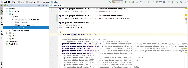 SAPUI5 Multi-Barcode Scanner App | SAP Blogs