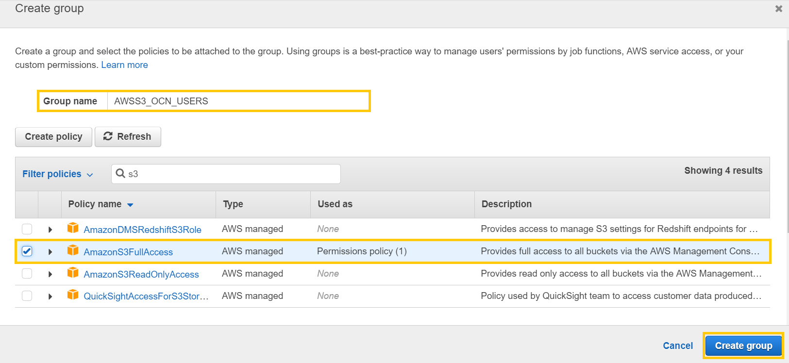 OpenConnectors-Amazon S3 Integration made simple with SAP