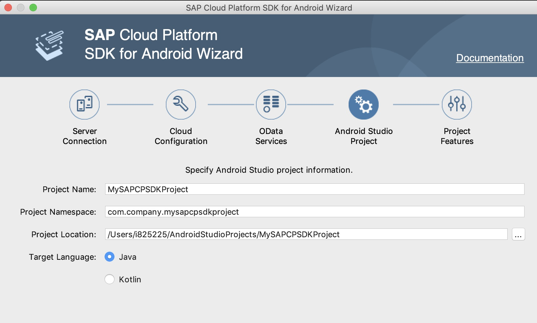 SAP Cloud Platform SDK for Android, version 2 0 is here