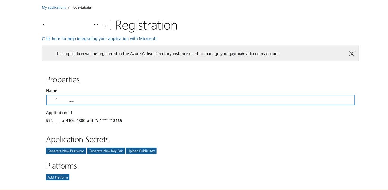 Integrating SAP HANA XSA with Microsoft Office 365