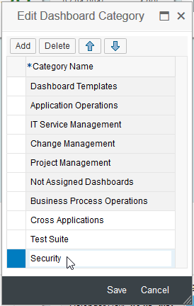 How To Create Fiori Based Security Dashboards In Solution