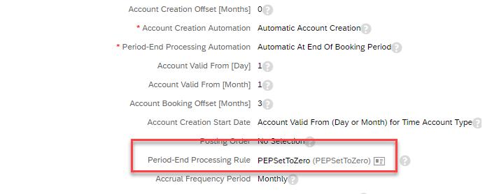 SuccessFactors Time Off Period End Processing | SAP Blogs
