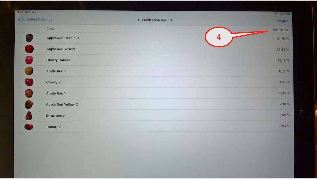 Building an Intelligent SAP Fiori iOS App with Core ML | SAP Blogs