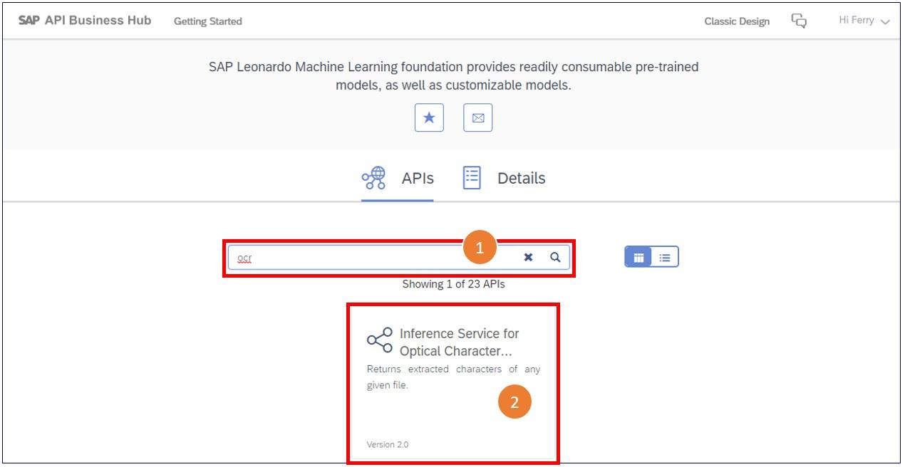 Facebook Messenger OCR Receipt Bot | SAP Blogs