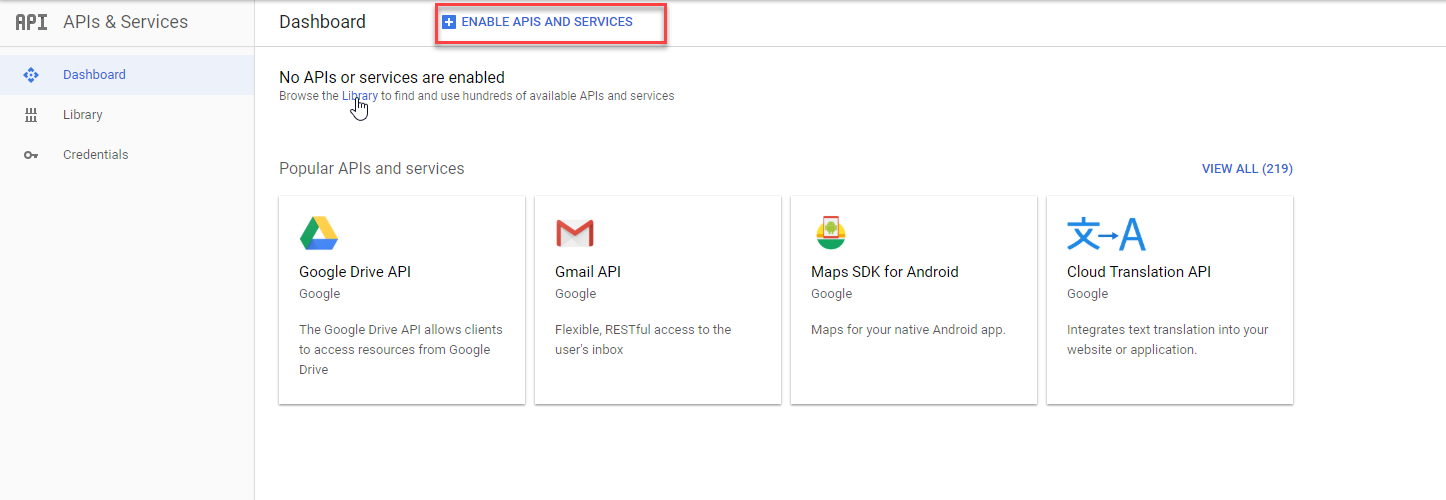 Part 11: Upload data from Fiori application into Google
