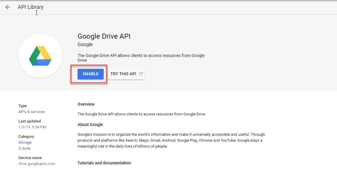 Part 11: Upload data from Fiori application into Google Drive using
