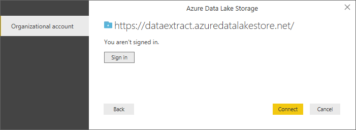 Your SAP on Azure – Part 14 – Export SAP data to Azure Data