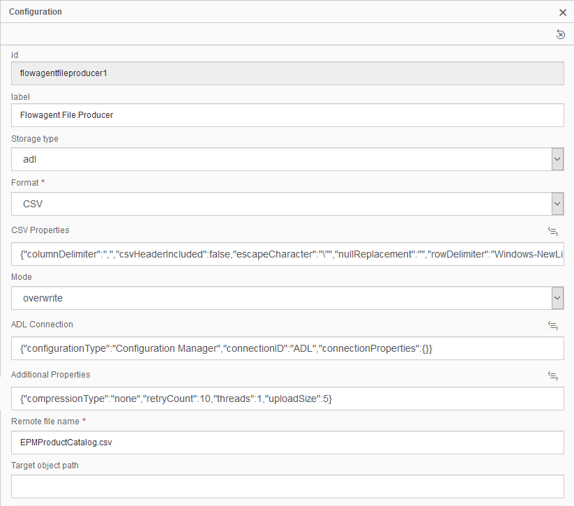 Your SAP on Azure – Part 14 – Export SAP data to Azure Data Lake