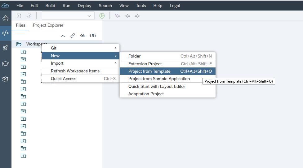 Smart Templates | SAP Blogs