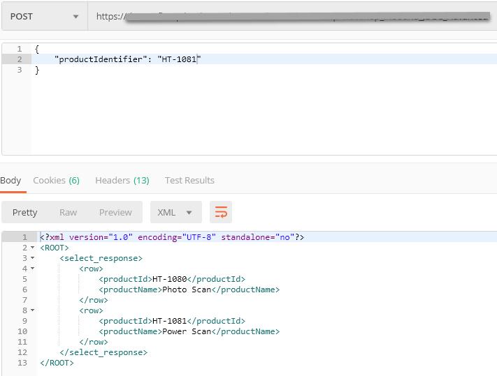 Cloud Integration – A Simple Demo Scenario Using the JDBC Adapter