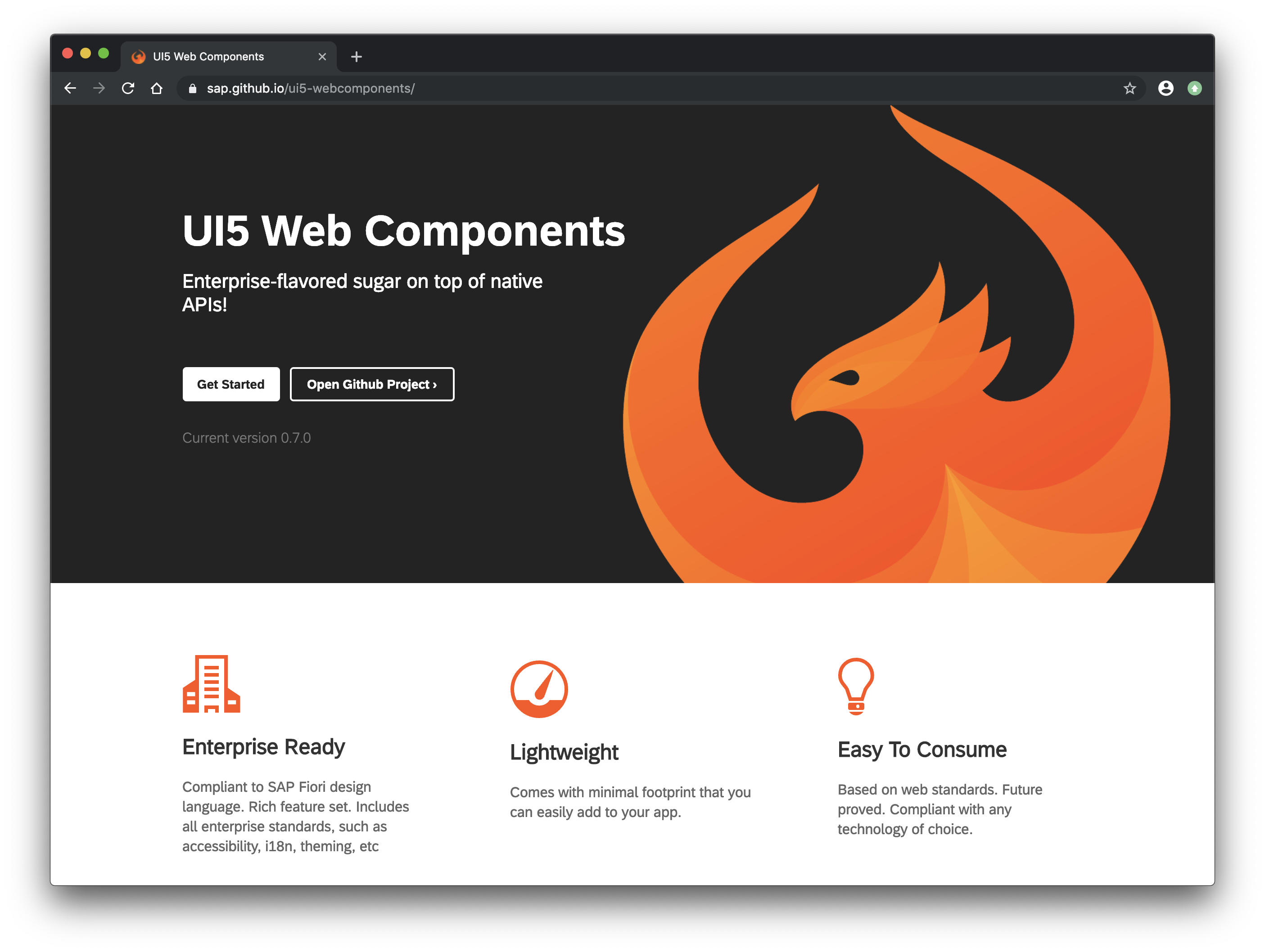 UI5 Web Components: the Beta is there! | SAP Blogs