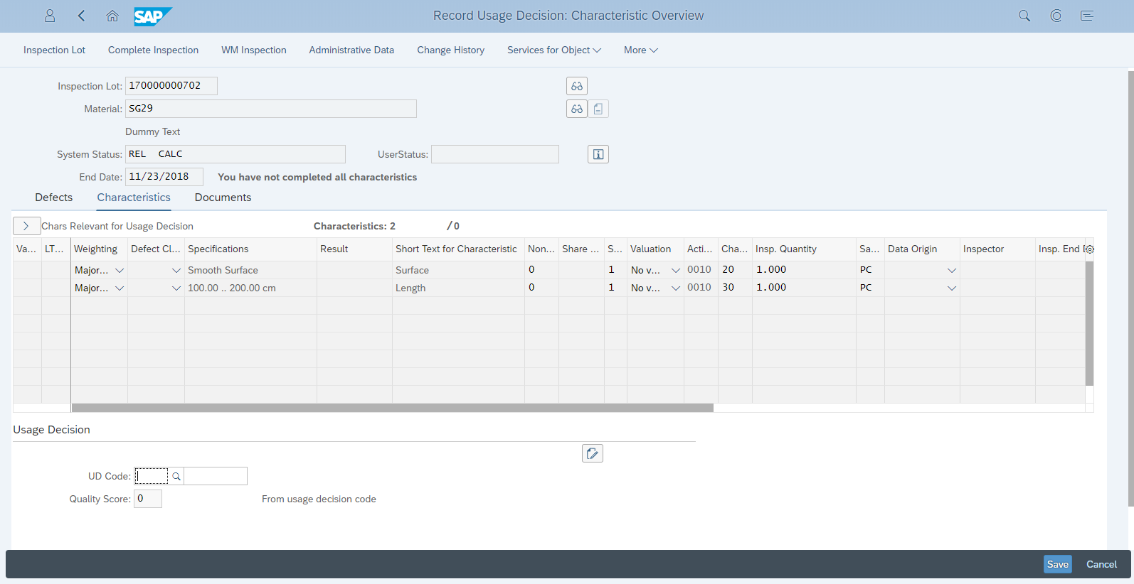 Intelligent ERP Update: SAP S/4HANA Cloud 1902 for Manufacturing and