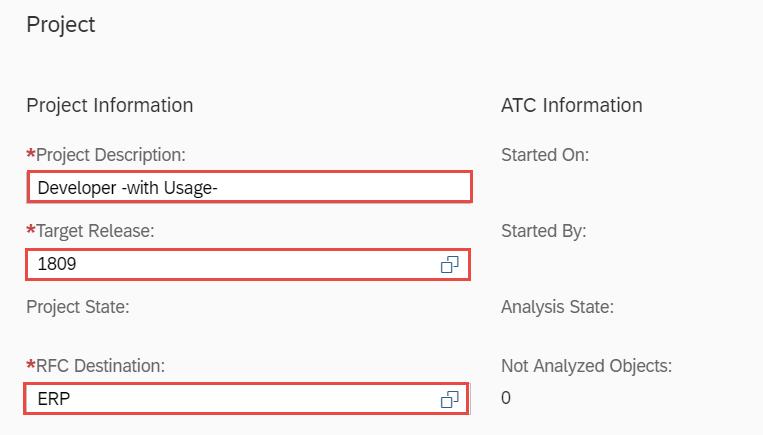 Custom code analysis for SAP S/4HANA with SAP Fiori App