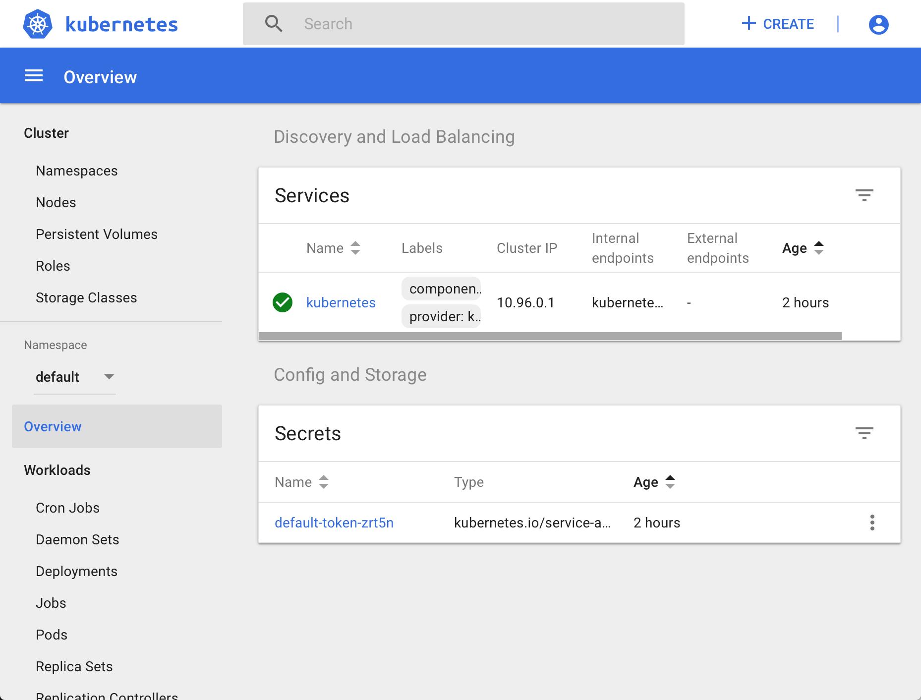 Run Minikube from Docker Desktop   SAP Blogs