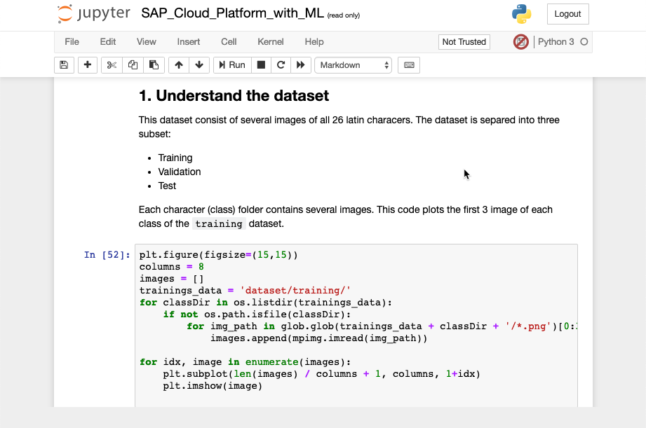 CloudFoundryFun #2 – Deploy a docker image to SAP Cloud