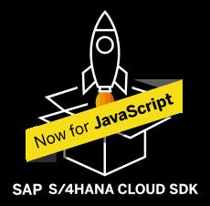 Announcing the SAP Cloud SDK for JavaScript | SAP Blogs