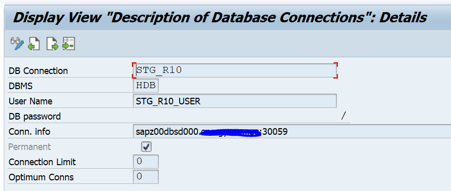Working with Staging Tables in S/4HANA Migration Cockpit | SAP Blogs