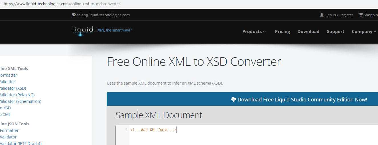 Data Transfer from XML File to SAP Data Services Using the